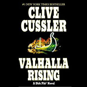 Valhalla Rising Audiobook