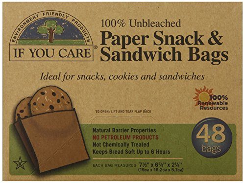 If You Care Unbleached Sandwich product image