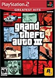 Grand Theft Auto III Product Image