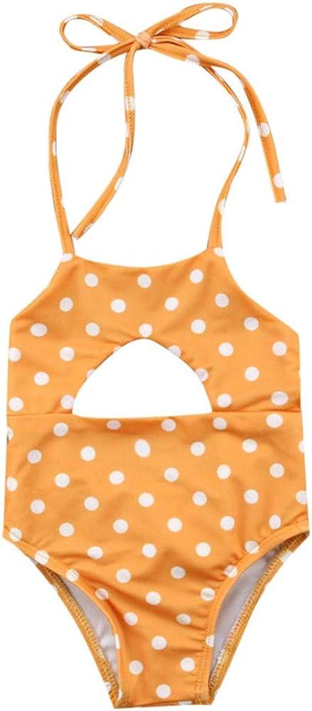 Amazon.com: Traje de baño para madre y niña, diseño de Mommy ...