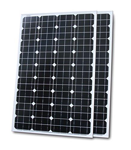 power-hunt-100w-mono-solar-panel-for-12v-24v-48v-charging-set-of-2