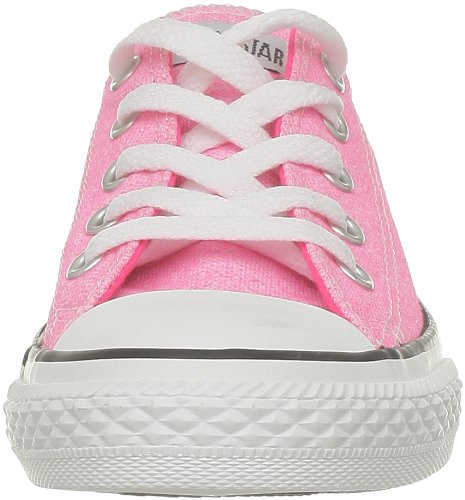 Bambino 288300 13 Ct Neon 31 Ox Rose Wash Converse pink Sneaker neon Unisex Rosa dYznUqqCw