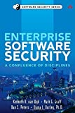 img - for Enterprise Software Security: A Confluence of Disciplines (Addison-Wesley Software Security Series) 1st edition by van Wyk, Kenneth R., Graff, Mark G., Peters, Dan S., Burley (2014) Paperback book / textbook / text book