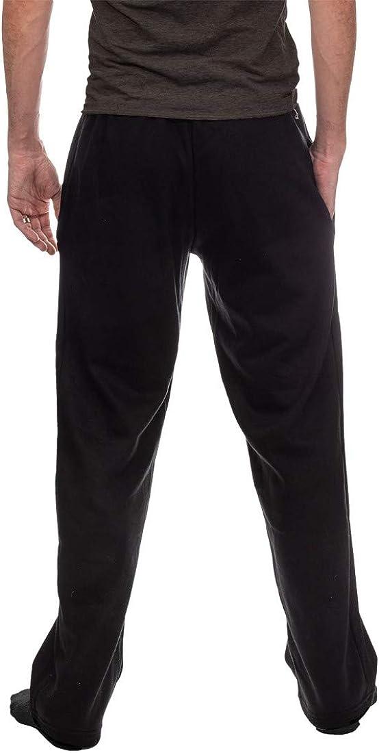 San Jose Sharks, X-Large NHL Mens Premium Fleece Official Team Sweatpants