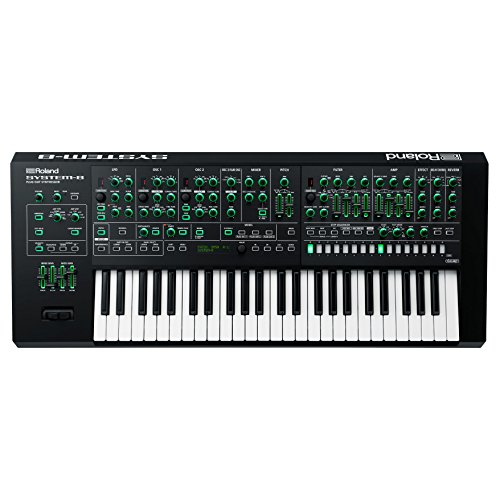Roland Synthesizer (SYSTEM-8)