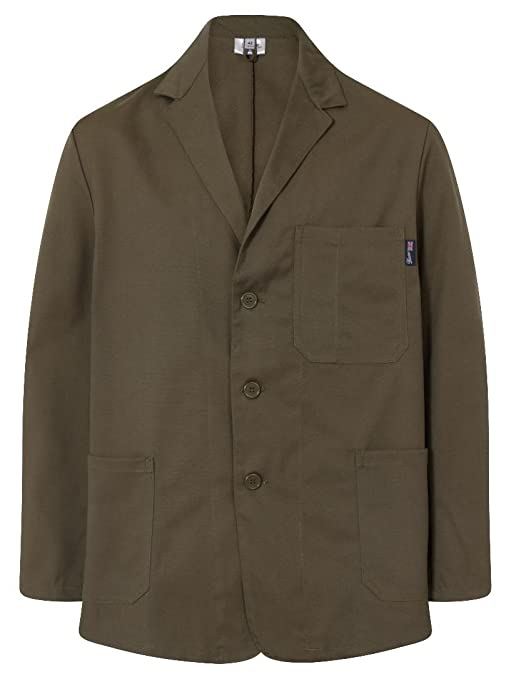 Men's Vintage Style Coats and Jackets Yarmo Traditional Jacket - JK01G £35.00 AT vintagedancer.com