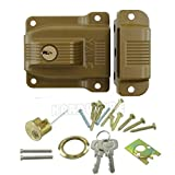 Yale Jimmy Proof Double Cylinder Deadlock