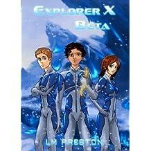 Explorer X - Beta