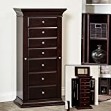 Belham Living Harper Jewelry Armoire