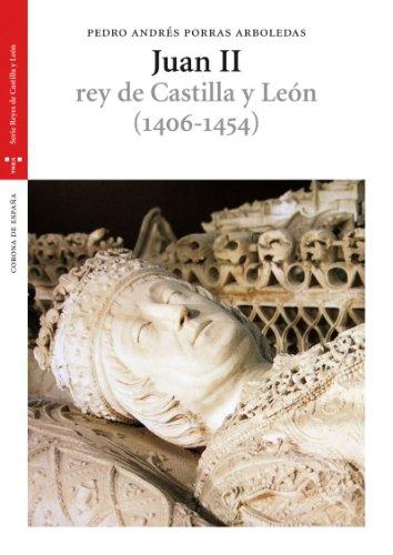 Descargar Libro Juan Ii Pedro Andrés Porras Arboledas