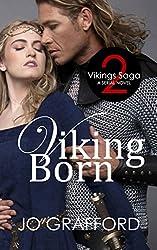 Viking Born (Vikings Saga Volume 2)