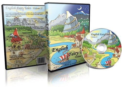 English Fairy Tales (V2, Volume 2)