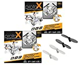 Estes Proto X Smallest Nano Quadcopter Drone 2 Pack extra Blade Replacement Set