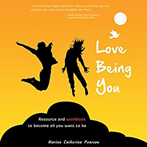 Love Being You Audiobook