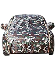 car Cover Waterproof All Weather Car Cover Compatible with Mazda CX-3 CX-5 CX-7 CX-9 MX-5 RX-8 RX-7 Outdoor Waterproof Rain Snow and Hail Protect The Paint from Scratches and Birds