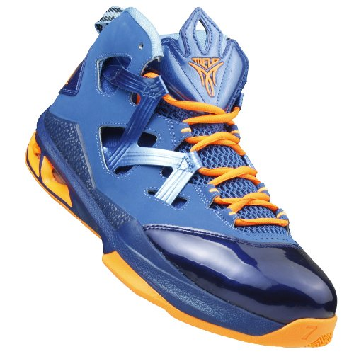 classic fit 4c03b 10efd Men s Jordan Melo M9 Basketball Shoes, Game Royal Bright Citrus Deep Royal  US Men s 7 D Medium - Buy Online in UAE.   Apparel Products in the UAE -  See ...