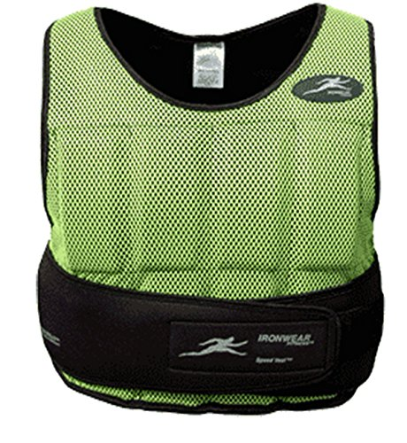 Ironwear 10lb Speed-Vest