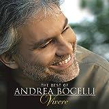 The Best of Andrea Bocelli - 'Vivere' (USA Version)