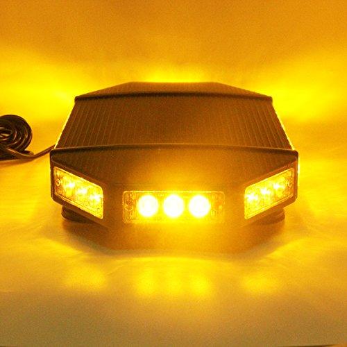 12 volt low profile strobe light - 8