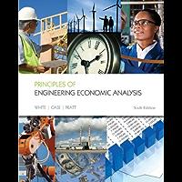 Principles of Engineering Economic Analysis, 6th Edition