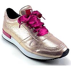 Barcelonetta Sateen Jogger Fashion sneakers (8)