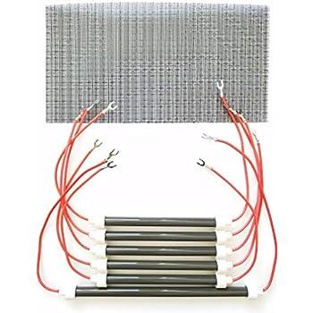 51UbEWLhDPL._SL500_AC_SS350_ amazon com heating element heater bulb for edenpure, suntwin