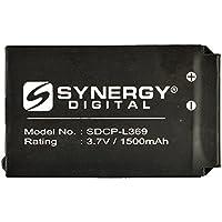 CISCO 74-5469-01 Cordless Phone Battery 3.7 Volt, Li-Ion 1400 mAh - Replacement For Cisco 7926G
