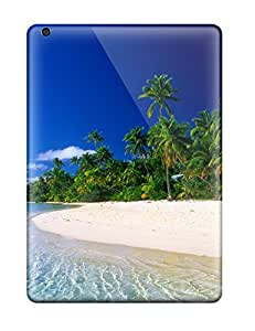 Queenie Shane Bright's Shop 8109773K23091338 Snap On Case Cover Skin For Ipad Air(cook Islands)