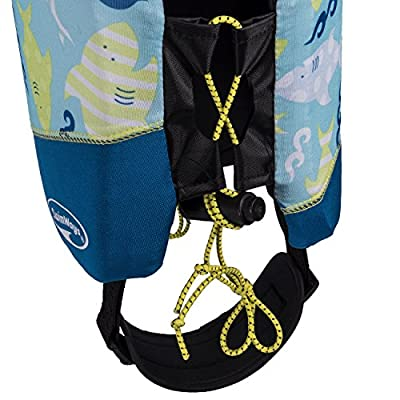 Power Swimr System - Medium by Swimways- Colors / Styles May Vary: Toys & Games
