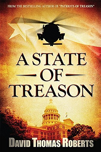 A State of Treason by [Roberts, David Thomas]