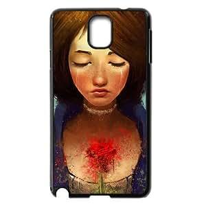 Samsung Galaxy Note 3 Phone Case for Bioshock Infinite pattern design