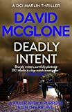 Bargain eBook - Deadly Intent