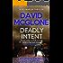 Deadly Intent (A DCI Marlin Thriller Book 2)