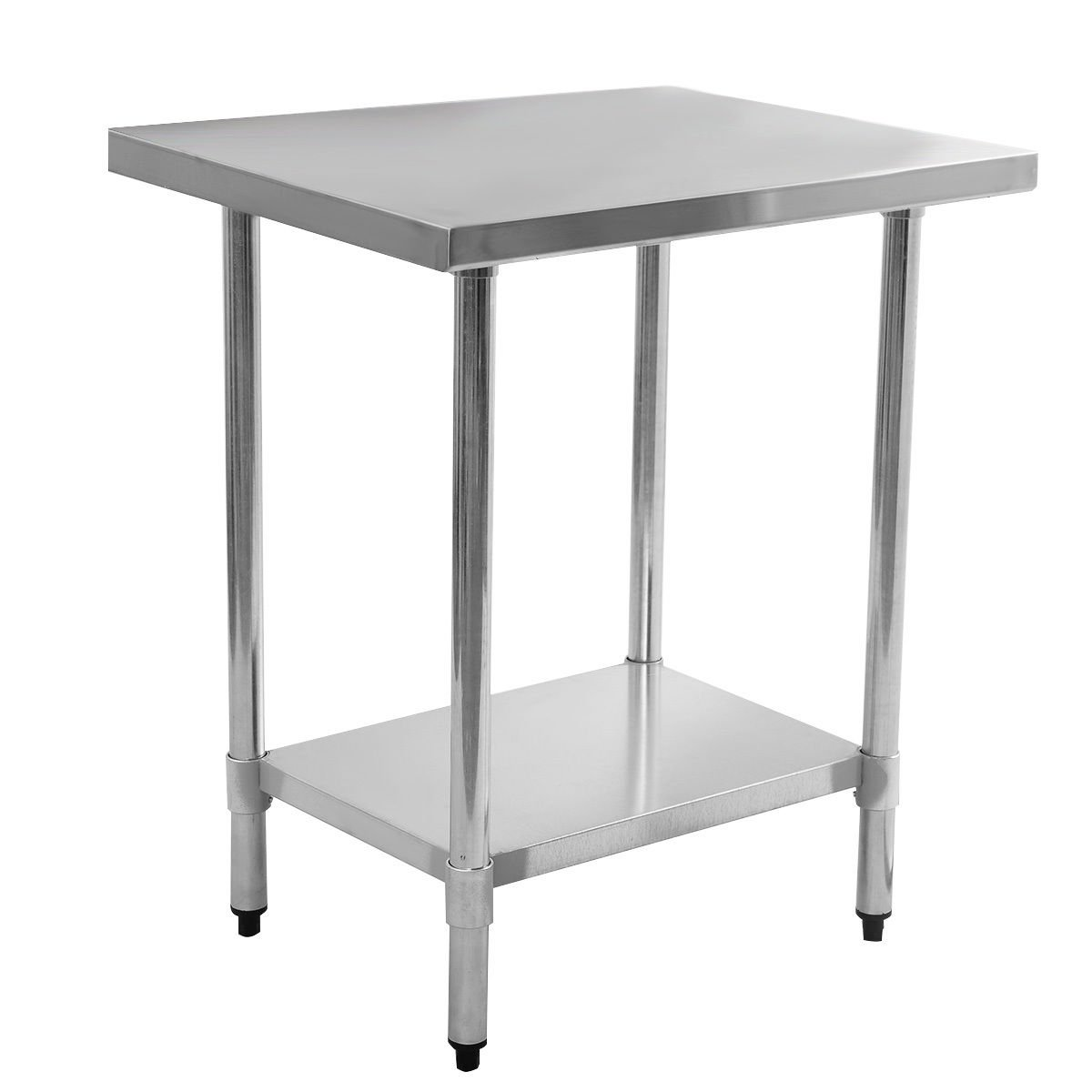 Giantex 24'' X 36'' Stainless Steel Commercial Kitchen Work Food Prep Table by Giantex