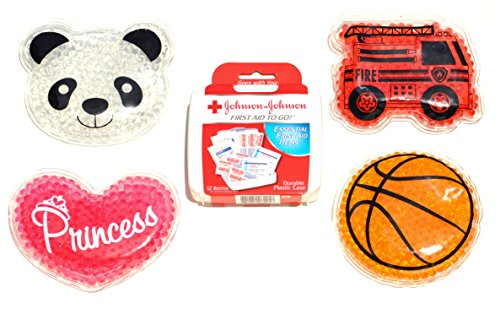 dr-mom-set-of-reusable-hot-cold-pack-pain-relief-for-kids-children-with-travel-size-johnson-johnson-