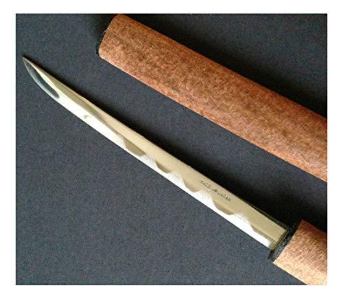 Samurai Sword Katana Ninja Letter Opener Paper Knife w/Red Tassel Made in Japan