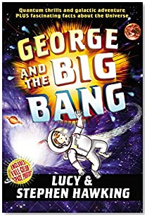 George and the Big Bang (George