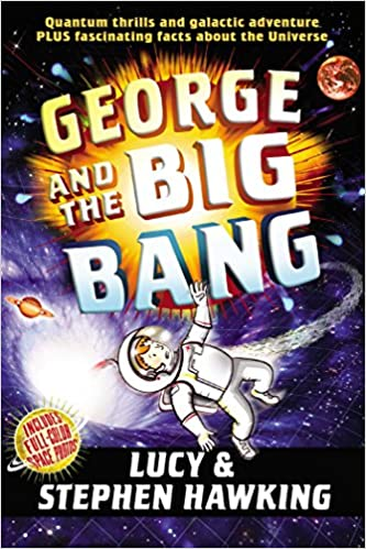 image for George and the Big Bang (George's Secret Key)