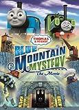 Thomas & Friends - Blue Mountain Mystery [Region 2 DVD]