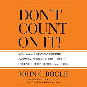 Don't Count on It! Audiobook