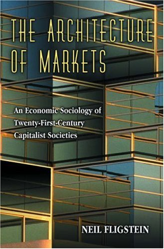 Architecture Of Markets