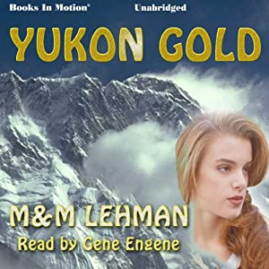 Yukon Gold Audiobook