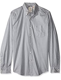 Dockers Ls Weathered Oxford Duncan  Camisas casual para Hombre
