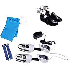 Daygos UV Shoe Sanitizer/ Ultraviolet Sneaker Deodorizer / Boot Sterilizer / Kills Toenail Fungus-99.9% Sterilization through Ultraviolet Light and Remove The Smell of Boots