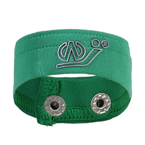 IGIG Men's Ball Lifter Enhancing C-Strap Thong Mention Bracelet Ring Underwear Green