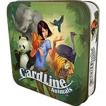 Cardline: Animals