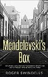 Mendelevski's Box: A heartwarming and heartbreaking Jewish survivor's journey