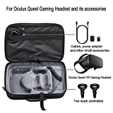 Fromsky Hard Case for Oculus Quest, Travel Case