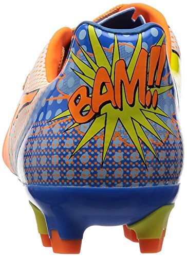 En Puma Blue Blanc 1 Lemonade Fg 2 Fish Clown Evopower orange Pop Chaussures 01 Tissu blanc De Soccer electric Wei r8TrF