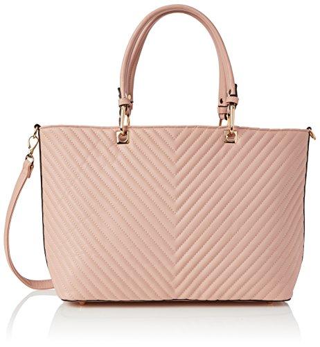 Pink Tote Rose V Swans Cabas Bag Swanky Stripe Ella 8pfx7qOZ